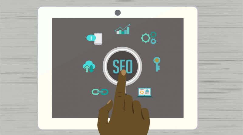 Create Efficient SEO Strategies