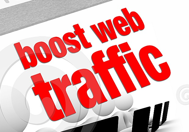 Get Traffic to Your New Business Website