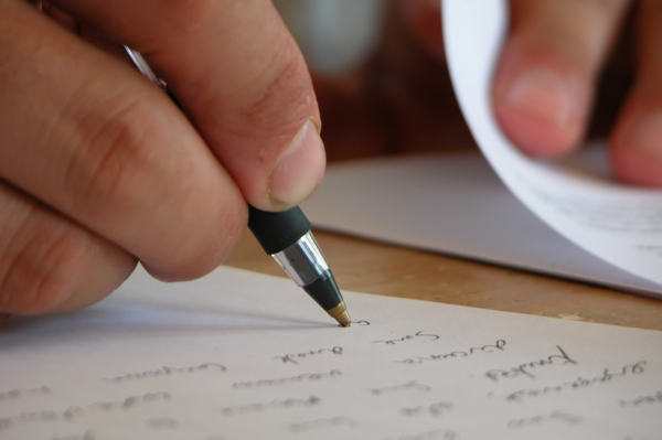 Write a Compelling Personal Statement