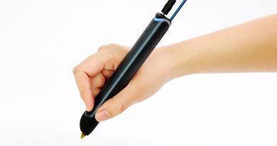 3D pen technology