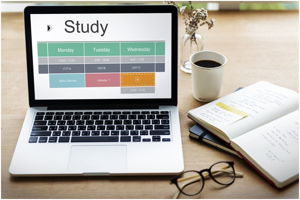 Formulate an Incredible Study Plan