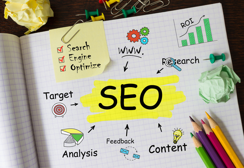Improve SEO in 2018