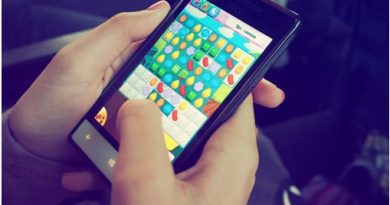 Modern Mobile Games
