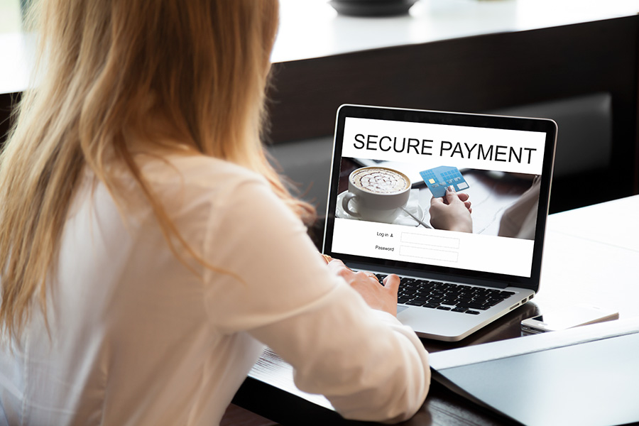 Payment Solutions for your business