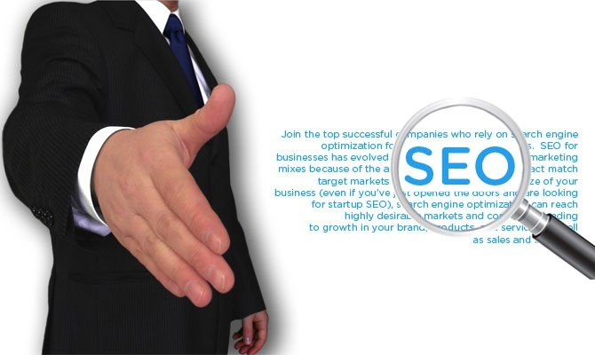 SEO for Your Start up Project