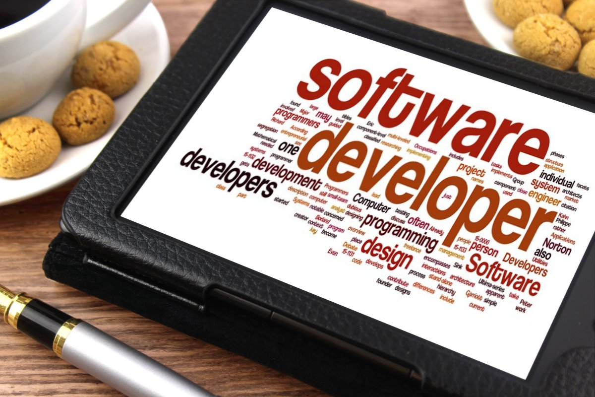 Software Provider for Your Company