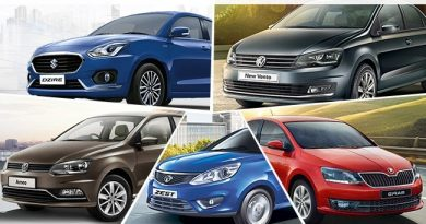 used economical petrol cars