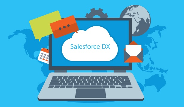 App Building with Salesforce DX