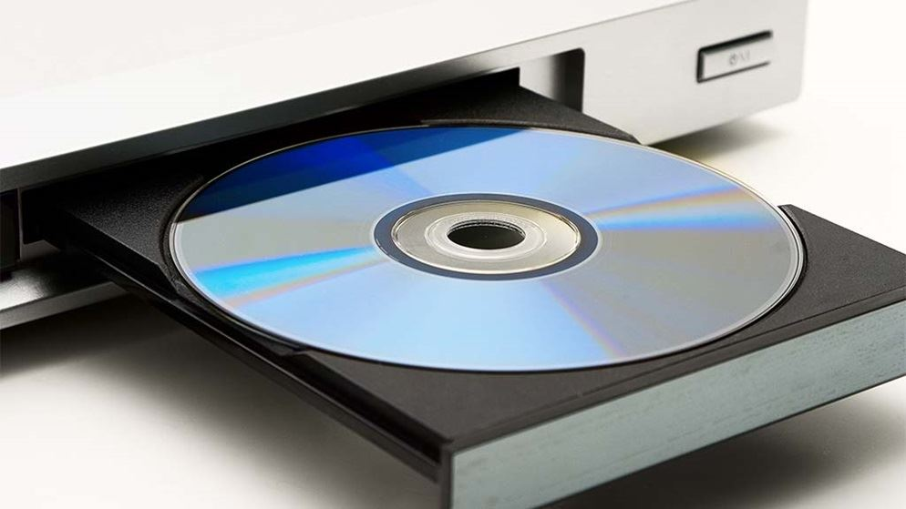 Buying a Blu-Ray player