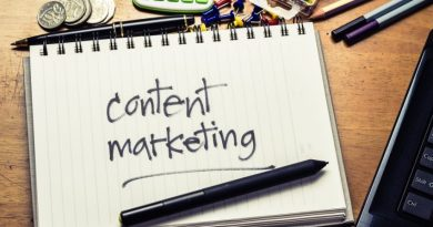 Expert for Content Marketing