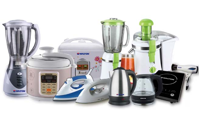How to Buy Good Kitchen Appliances? - Techicy