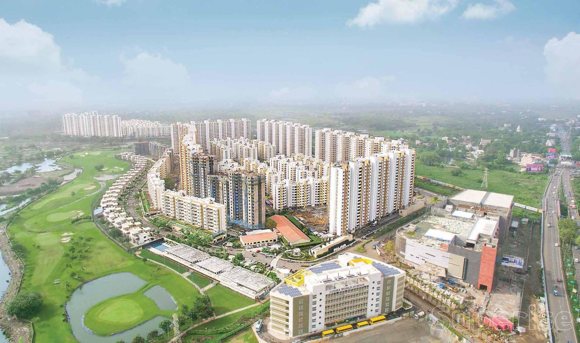 Is it good to invest in palava project by lodha ? How