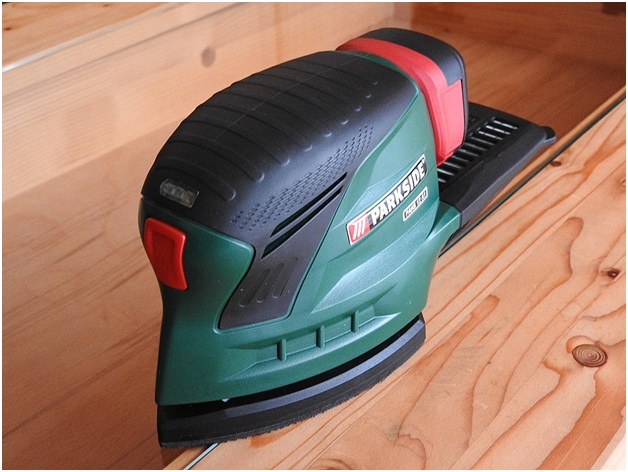 Power Tools for Every Woodworker