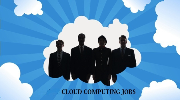 cloud computing jobs & skills