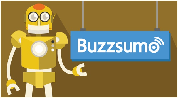 Blogging Tool to Boost Your Traffic - BuzzSumo