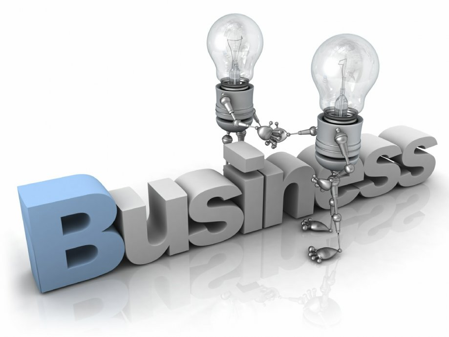 Businesses to Venture