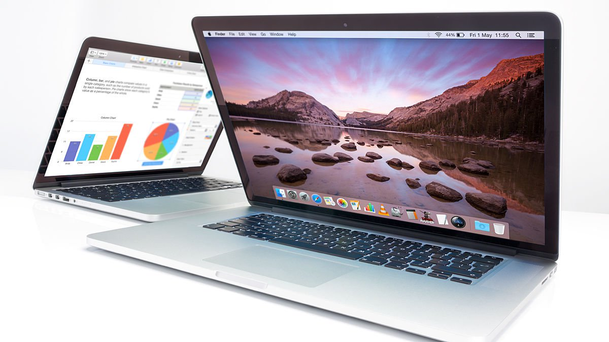 Buy a MacBook Instead of a PC