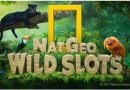 Nat Geo Wild Slots via FB