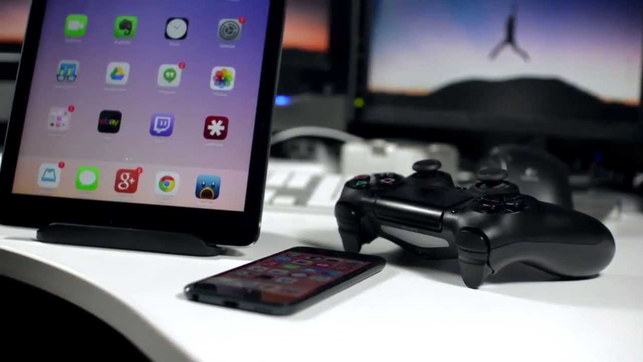 Best Iphone And Ipad Games