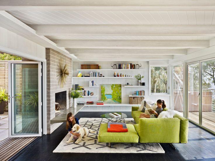 Essential Living Room Tech