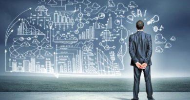 Future in Business Logistics