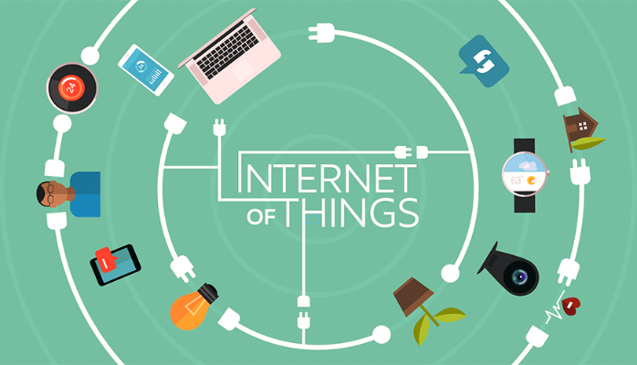 Internet Of Things Is Changing The Hospitality Industry