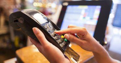 Registers As Cash Receiving Mechanisms