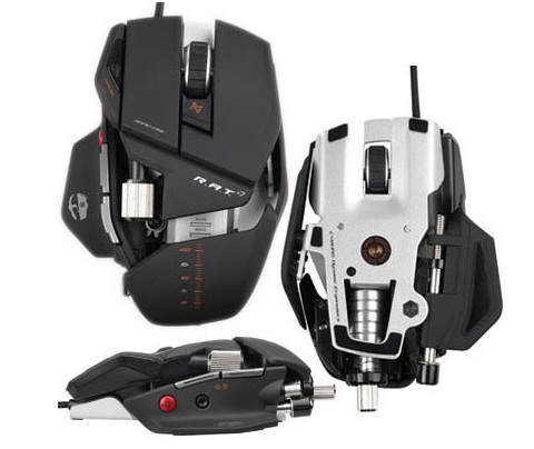 The Logitec G602 - Gaming Mouse