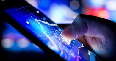 Traders Embraced Advancements In Mobile Technology