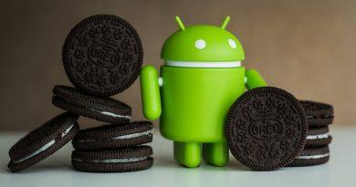 Android Oreo Operating