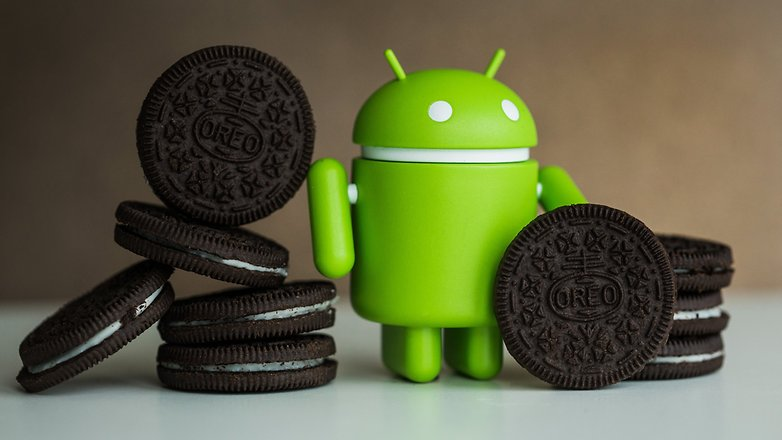 Android Oreo Operating