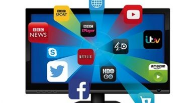 6 Best Smart TV Apps to Rock Your World in 2018