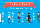 Do's and Don'ts of Influencer Marketing