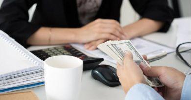 Entrepreneurs Should Know about Business Loans