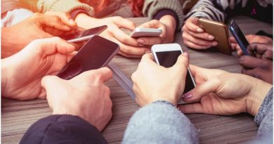 Group Messaging Service – Features & Benefits