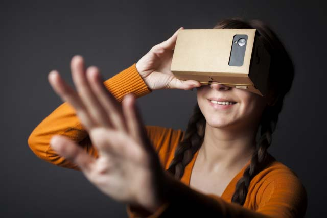 Guide to VR Stocks