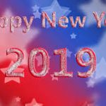 Happy New Year HD Images, Wallpapers, Photos 20194