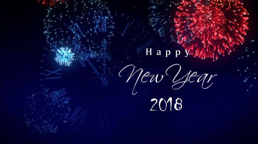 Download U2013 New Year Wallpapers 2018 HD Images · Happy ...