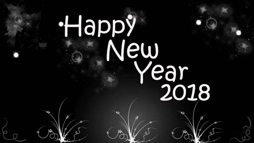 download new year wallpapers 2018 hd images