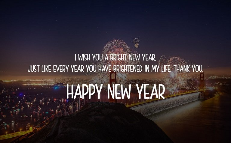 Happy New Year Quotes 2019 23