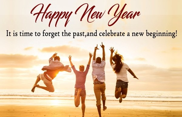 people greet each other for happy and prosperous new year by sending some good happy new year quotes and wishes these quotes and wishes help you show your