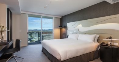 Hilton To Provide Smart Home Its Hotel Rooms
