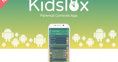 Get Hold Of What Your Kids Access On Their Smart Devices: Kidslox Parental Control App Review