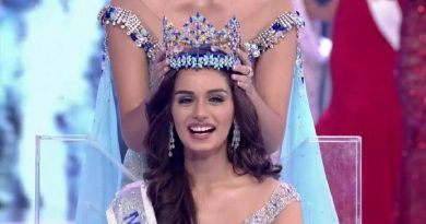 Manushi Chhillar has Raised Several Concerns On The Movie Padmavati