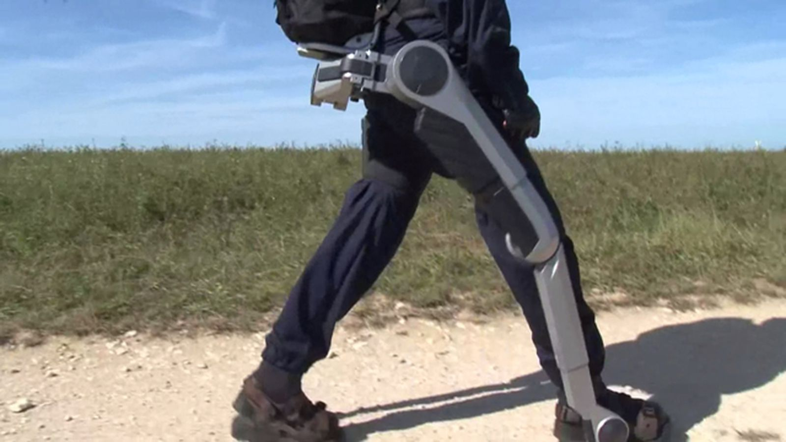Medical Exoskeletons