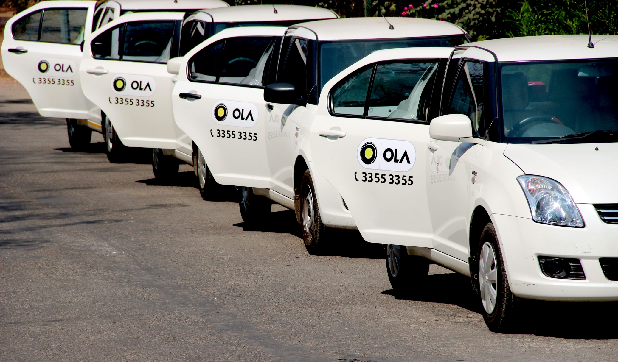 Ola Adds Nitin Gupta To Head Financial Services Business