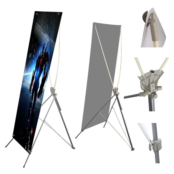 Portable Exhibition Stands Singapore : Top benefits of portable display stands for exhibitions
