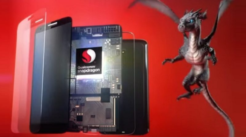 Qualcomm Reveals Devices With Support Of Snapdragon 835