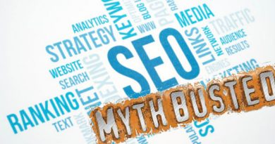 Some SEO Myths