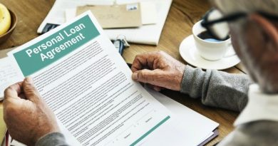 Things to Avoid Doing with a Personal Loan